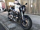 ホンダ CB125R