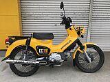 クロスカブ110/ホンダ 110cc 大分県 小川コンペティション 大在ショップ