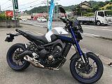 MT-09/ヤマハ 900cc 大分県 小川コンペティション 大在ショップ