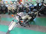 ドラッグスター 250/ヤマハ 250cc 鹿児島県 (有)オートショップナカノ