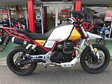 モトグッチ V85 TT