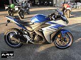 YZF-R25/ヤマハ 250cc 群馬県 (有)ハラダモータース