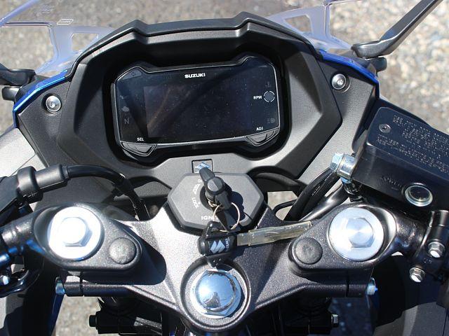 GSX250R MOTOGP エクスターカラー