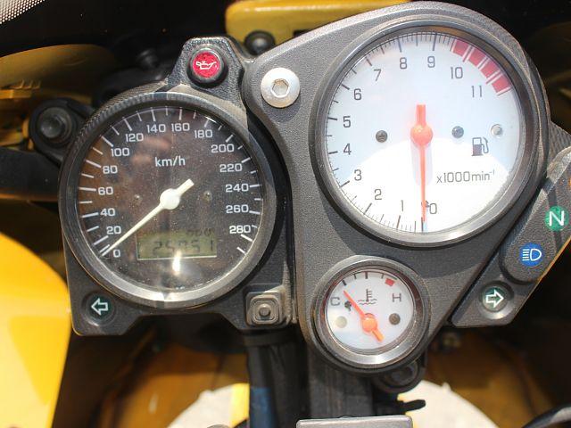 VTR1000Fファイアストーム FIRESTORM