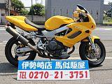 VTR1000Fファイアストーム/ホンダ 1000cc 群馬県 SBS 伊勢崎西 馬似駆屋
