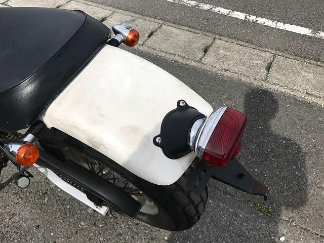 RV200 バンバン カスタム多数!!
