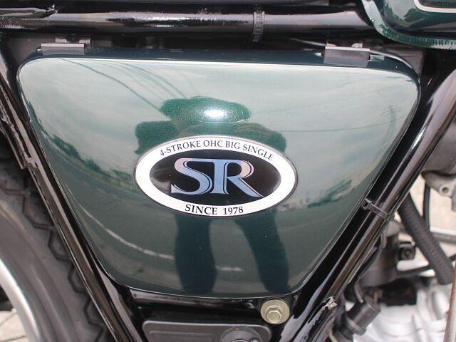 SR400 おススメ車両♪お問い合わせお待ちしております!!