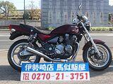 ゼファー400/カワサキ 400cc 群馬県 SBS伊勢崎西馬似駆屋