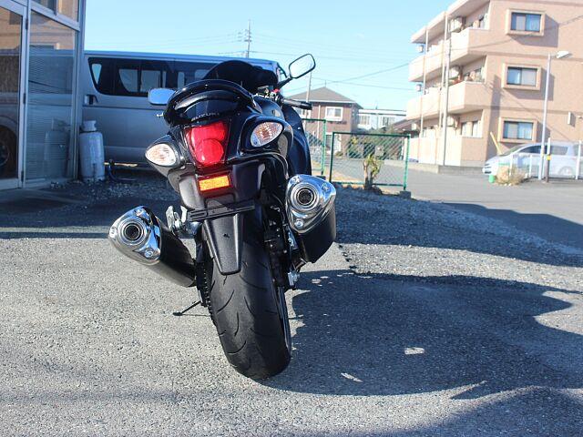 GSX1300R ハヤブサ(隼) 綺麗な車両です!!逆車!!MOTOMAP!!EU仕様!!