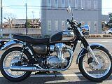 W800/カワサキ 800cc 群馬県 SBS伊勢崎西馬似駆屋