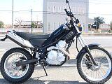 トリッカー/ヤマハ 250cc 群馬県 SBS伊勢崎西馬似駆屋