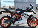 RC250/KTM 250cc 群馬県 SBS伊勢崎西馬似駆屋