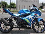 GSX-R125/スズキ 125cc 群馬県 SBS伊勢崎西馬似駆屋