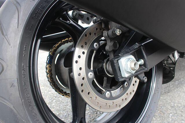GSX1300R ハヤブサ(隼) 2011モデル綺麗な真っ黒な隼入荷しました♪