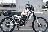 XT125/ヤマハ 125cc 群馬県 SBS伊勢崎西馬似駆屋