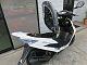 thumbnail GP125i 普段使いにちょうどいいコンパクトスクーター 便利なオートシート