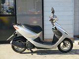 スマートディオ/ホンダ 50cc 群馬県 モーターサイクルショップヒルマ