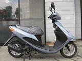 スズキ アドレスV50 (4サイクル)