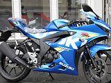 GSX-R125/スズキ 125cc 茨城県 オートボーイRC
