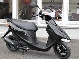 アドレスV50 (4サイクル)/スズキ 50cc 茨城県 オートボーイRC