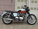 BONNEVILLE900 T100 [ボンネビル]/トライアンフ 900cc 福島県 國分オートサービス