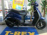 レッツ(4サイクル)/スズキ 50cc 東京都 T-REX多摩調布本店
