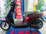 タクト ベーシック/ホンダ 50cc 東京都 T-REX多摩調布本店