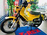 クロスカブ110/ホンダ 110cc 東京都 T-REX多摩調布本店