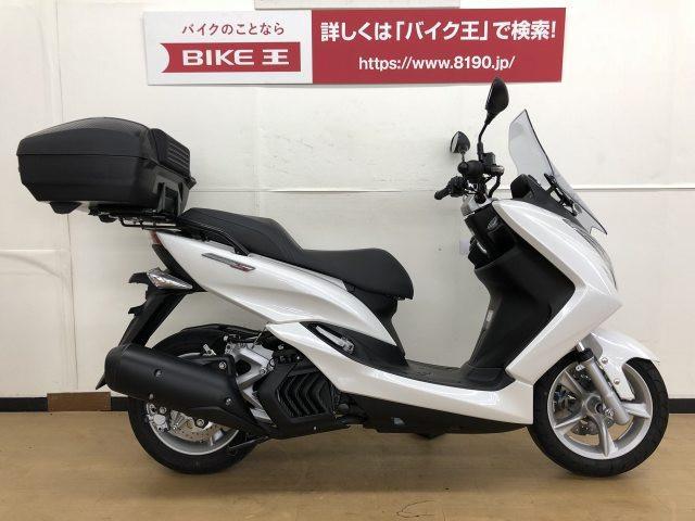 マジェスティS マジェスティS ワンオーナー グリップヒーター ETC ¥お買い得なマル得車輌¥