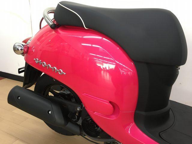 ジョルノ ジョルノ インジェクション ワンオーナー バッテリー新品 常時100台以上の在庫台数!