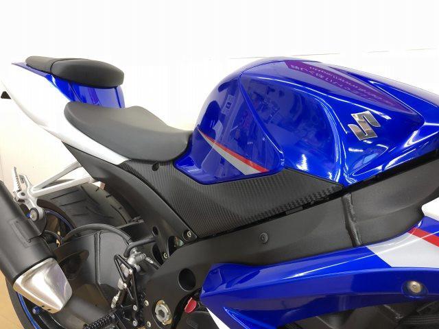 GSX-R1000 GSX-R1000 K7 バックステップ フェンダーレス 万が一の盗難保険も取り…