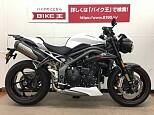 SPEED TRIPLE/トライアンフ 1050cc 神奈川県 バイク王  相模大野店