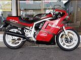 GSX-R750/スズキ 750cc 北海道 JACKKNIFE