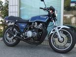 Z1000 MkII/カワサキ 1000cc 東京都 PeaceS(ピース)