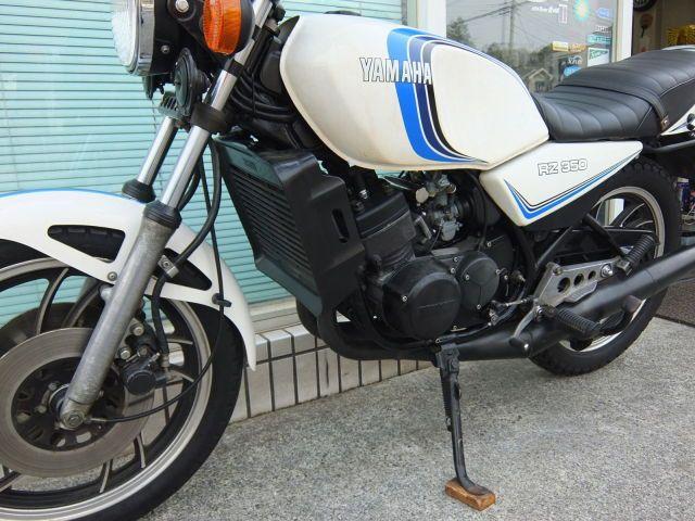 RZ350 ★ オリジナル度高いです ★