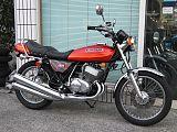 KH400/カワサキ 400cc 東京都 PeaceS(ピース)