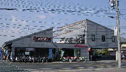 BIKE SHOP OGURI