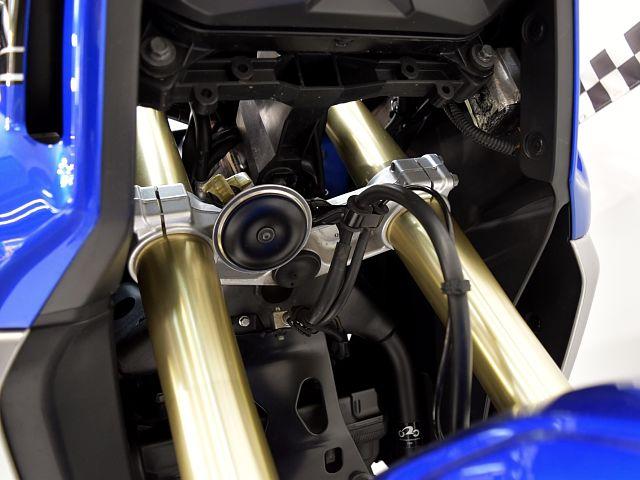 XT1200Z スーパーテネレ XT1200Zスーパーテネレ ファーストED 純正フルパニア