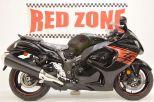 GSX1300R ハヤブサ (隼)/スズキ 1300cc 東京都 RED ZONE