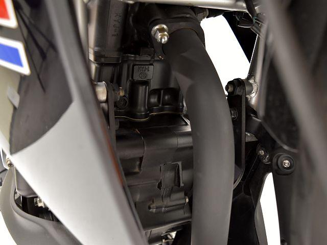 CBR250R (2011-) CBR250R ABS レプソル