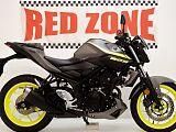 MT-25/ヤマハ 250cc 東京都 RED ZONE