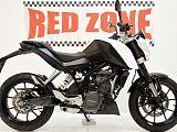200DUKE/KTM 200cc 東京都 RED ZONE