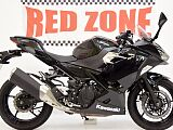 ニンジャ400/カワサキ 400cc 東京都 RED ZONE