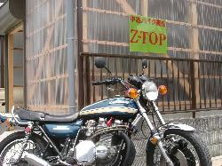 Z−TOP