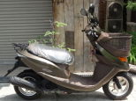 ディオチェスタ/ホンダ 50cc 神奈川県 プログレスモーターサイクル~中古バイク販売、下取り、買取、修理~