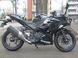 ニンジャ400/カワサキ 400cc 東京都 カワサキ プラザ東京足立