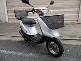 ジョグ(2サイクル)/ヤマハ 50cc 東京都 有限会社ビートゥルー