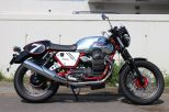 V7 Racer/モトグッチ 750cc 東京都 (株)スターズトレーディング
