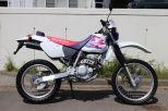 XR250/ホンダ 250cc 東京都 株式会社スターズトレーディング