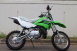KLX110L/カワサキ 110cc 東京都 株式会社スターズトレーディング